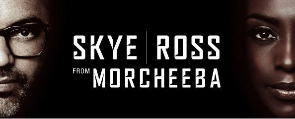 Win 5 duotickets voor het concert van Skye & Ross van Morcheeba op 15 oktober @ La Madeleine Brussel!