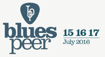 Blues Peer lost eerste namen!