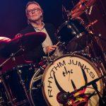 Fotoverslag 10 jaar The Rhythm Junks @ Handelsbeurs Gent!