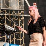 Brussels Summer Festival met Lemon Straw, Alice on the Roof, Girls in Hawaii en Amadou & Mariam!
