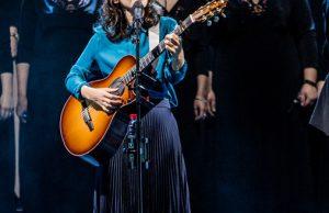 Katie Melua @ Koninklijk Circus © Geert Vercauteren
