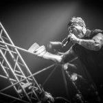 Fotoverslag Groezrock dag 2 met Turbowolf, Frenzal Rhomb, Psycho 44, The Loved Ones, Raised Fist, Good Riddance, Satanic Surfers, Comeback Kid, The Mighty Mighty Bosstones en Agnostic Front!