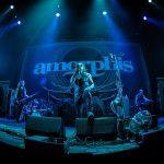 Fotoverslag Nightwish, Arch Enemy en Amorphis @ Lotto Arena!