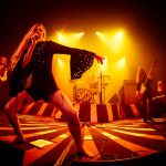 Fotoverslag Blues Pills en kadavar @ Ancienne Belgique!
