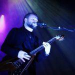 Opeth en Sahg @ Ancienne Belgique