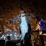 Fotoverslag Lokerse Feesten met Oscar And The Wolf, Tori Amos, Rae Morris en Tout Va Bien!