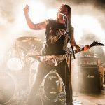 Fotoverslag Sepultura, Suicidal Angels en Toxic Shock @ Muziekodroom!