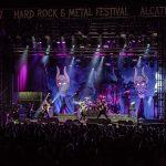 Fotoverslag Alcatraz Festival met Michael Schenker, Nightwish, Over KIll, Queensryche, Trivium en W.A.S.P.
