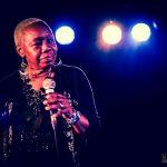 Fotoverslag Zakiya Hooker @ Muziekodroom!