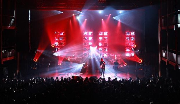 Opeth doet AB opnieuw daveren!
