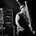 Fotoverslag EMP Persistence Tour @ Torhout met Agnostic Front, Down To Nothing, Municipal Waste, Suicidal Tendencies en Walls Of Jericho!