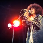Fotoverslag Les Ardentes dag 4 met Banks, Nneka, Selah Sue en Massive Attack!