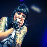 Les Ardentes dag 2 met Sleigh Bells, Kid Ink, Kate Boy en meer!