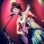 Les Ardentes dag 1 met La Pegatina, Valerie June, Wiz Khalifa en meer!