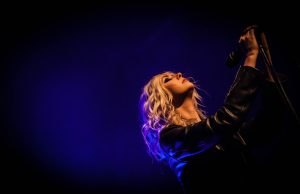 The Pretty Reckless @ Het Depot