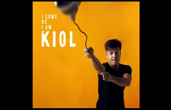 KIOL: ontdek de getalenteerde singer-songwriter uit Italië!