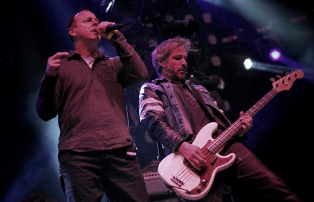 Bad Religion en The Living End komen naar SJOCK!