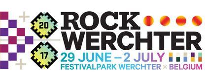 Rock Werchter lost reeks nieuwe namen!
