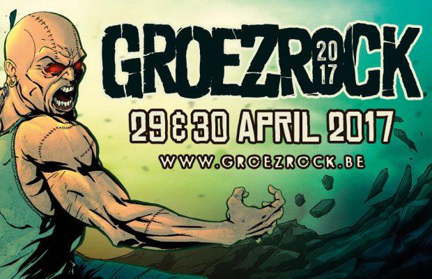 Nieuwe namen voor Groezrock!