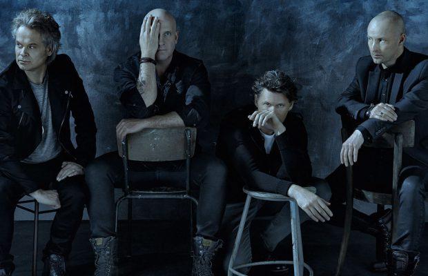 BLØF is terug met nieuwe single en staat op 8 april in De Roma!
