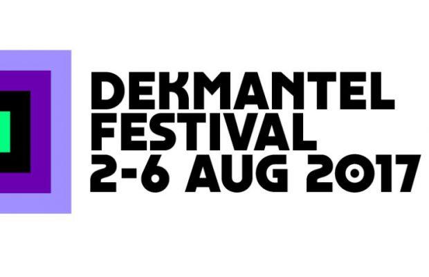 laat u inspireren op Dekmantel Festival!