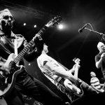Fotoverslag Sjock met Bad Religion, Brutus, Guana Batz, Saudia Young, Desperados en Zeke!