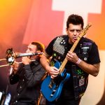 Fotoverslag Lokerse Feesten met Less Than Jake, Pennywise, Slaves, Sublime With Rome en The Offspring!