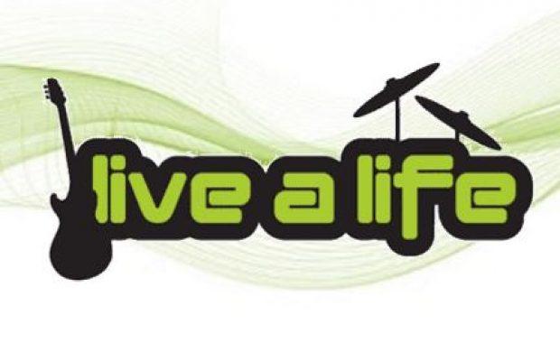 Komend weekend is er weer Live A Life @ Stevoort bij Hasselt