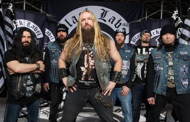 Black Label Society op 31 maart @ Trix!