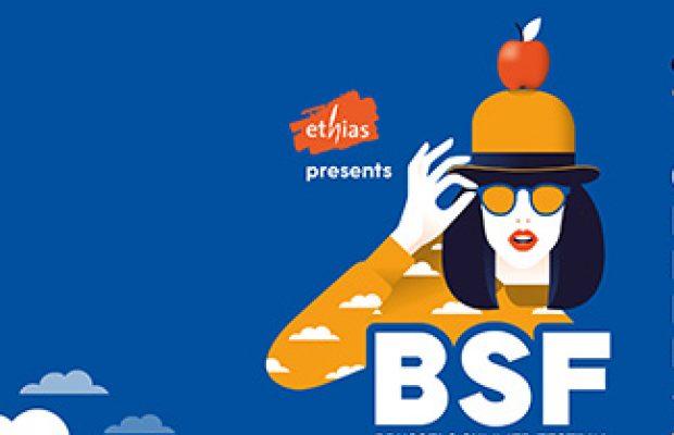 De eerste namen voor Brussels Summer Festival!