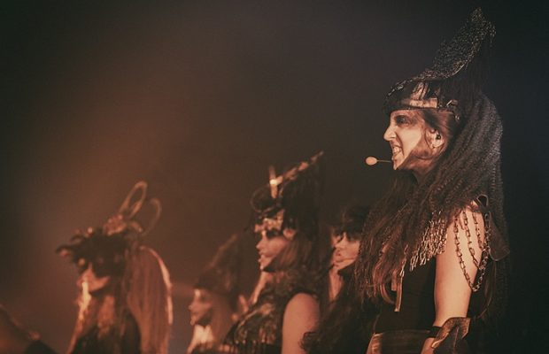 Brides of Lucifer