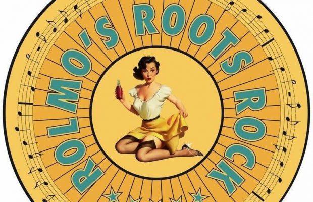 Vetkuiven, petticoats, rockabilly's en rockabella's @ Rolmo's Roots Rock!