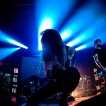 Fotoverslag Architects en While She Sleeps @ Ancienne Belgique!