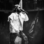 30 seconds to mars @Lotto Arena 2018