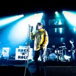 Fotoverslag Liam Gallagher @ Ancienne Belgique!