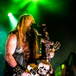 Black Label Society @Trix 2018
