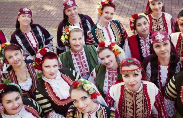 Le Mystère des Voix Bulgares @ AB: Gegentrificeerde volksmuziek!