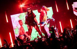 Demi Lovato @Lotto Arena 2018