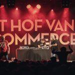 'T Hof Van Commerce