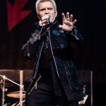 Billy Idol @Vorst Nationaal 2018