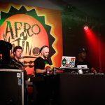 afro latino 2018