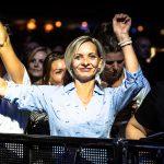 Fotoverslag : Lokerse feesten met 2manydjs, Front 242 en Gary Numan