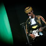 Reggae Geel