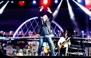 Simple Minds @Lokerse feesten 2018