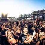 Steel Panther @Lokerse feesten 2018