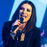 Laura Pausini @Vorst Nationaal 2018