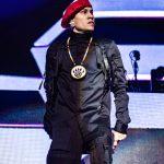 The Black Eyed Peas @Vorst Nationaal 2018