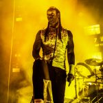 The Prodigy @Vorst Nationaal 2018