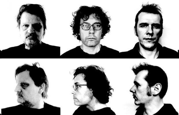Belgische cultgroep Dead Man Ray op 24 april @ AB!