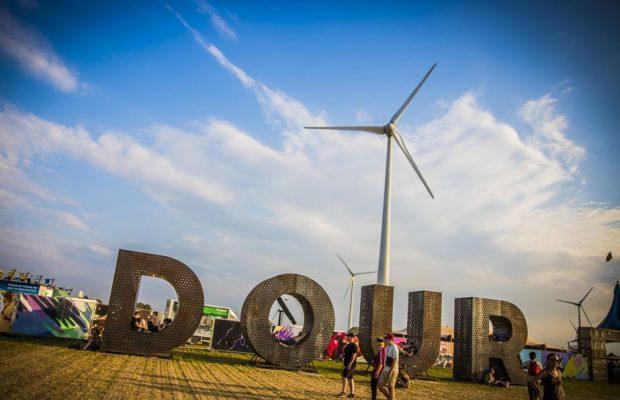 Laatste namen voor Dour Festival!